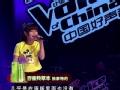 《中国好声音-第二季汪峰团队精编》第五期 田丹《煎熬》