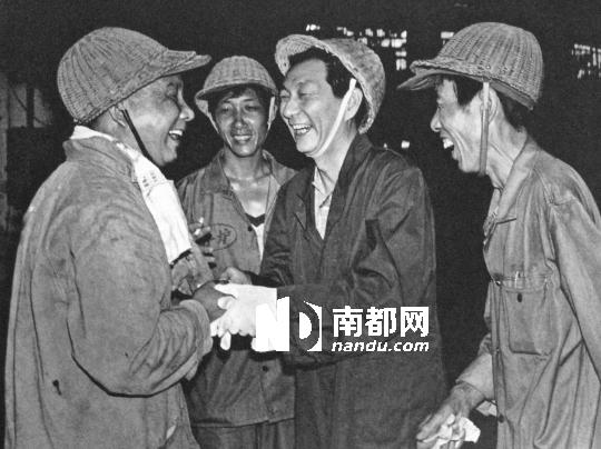 《朱�F基上海讲话实录》内容契合时局 但并非刻意针对当下