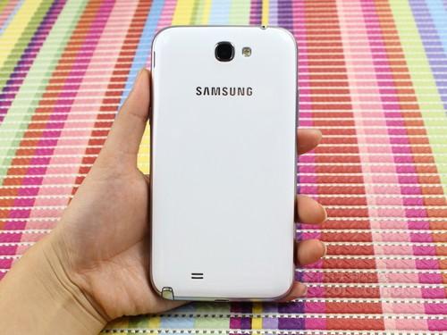 双卡机王冰点 三星Note II N7102创新低