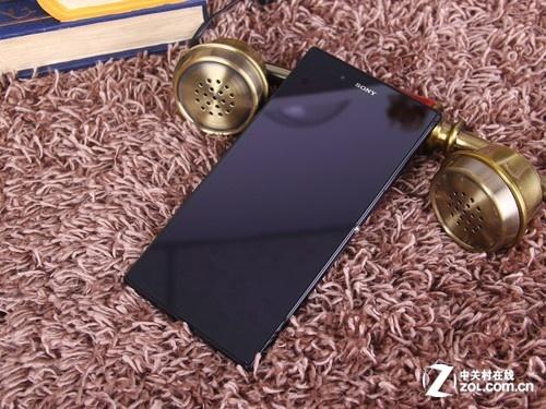 手机界最大屏幕 索尼XL39h商家再报好价