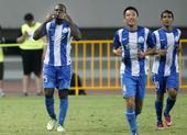 中超图:东亚0-3富力 雅库布向球迷致意