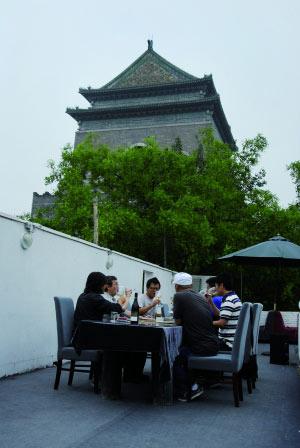 北京●钟楼汇