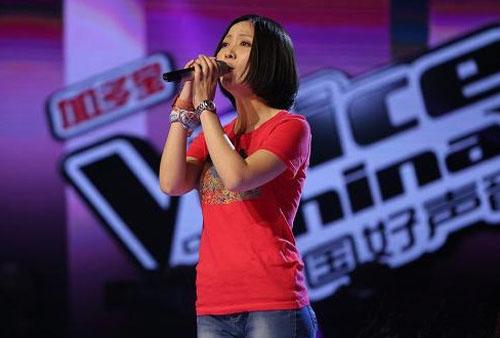 姚贝娜/姚贝娜:那英带给人最大的升华在于唱功,但姚贝娜的唱功提升...
