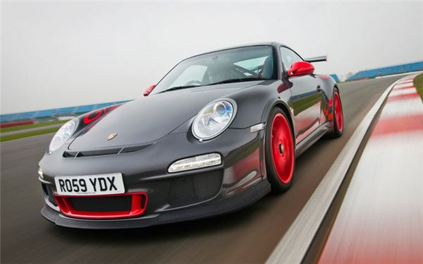 经典不过时 近20年全球最佳车型候选名单高清图片