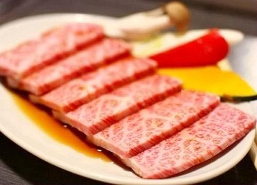日本神户牛肉餐厅_勾勒日本印象 食之诱惑\