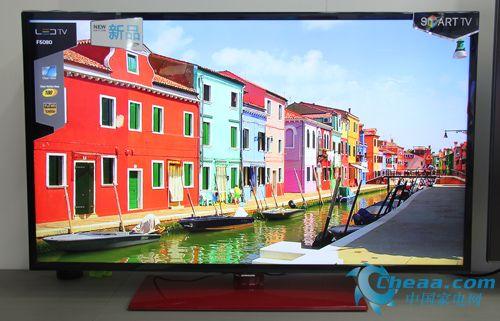 三星UA40F5080ARXXZ液晶电视