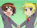 「爱杀宝贝」OVA PV