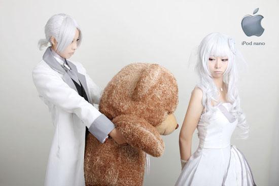 婚纱 婚纱照 550_367