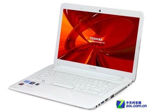 i3芯独显超实用 东芝M800笔记本3299元