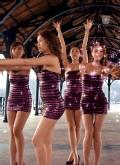 超级经纪人宣传曲MV《为我们喝彩》