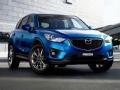 [海外新车]马自达 CX-3 或将成最廉价SUV