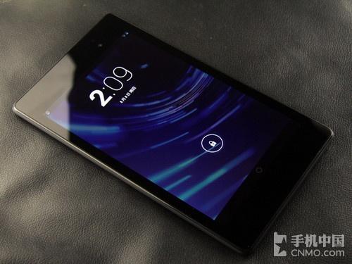 第二代Nexus 7