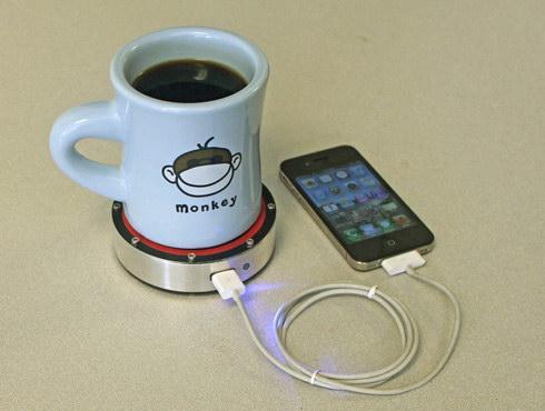 二、BOBINE iphone数据线,能屈能伸,让你的iphone随意造型