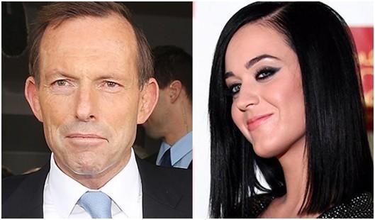 澳反对党领袖做客节目示好美国歌手却遭反击