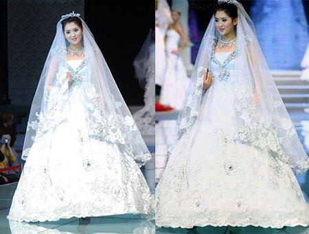 最贵婚纱_世界上最贵婚纱