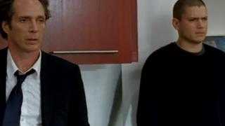 《越狱第4季》第20集剧情