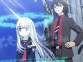 10月新番『苍蓝钢铁战舰』PV4