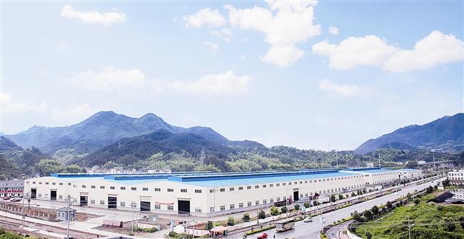 跨越山水重隔的联姻(组图)-中国建筑(601668)-