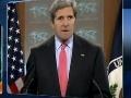"""埃及:军方""""清场""""全国进入紧急状态"""