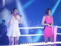 《中国好声音-第二季那英团队精编》第六期 萱萱VS崔兰花《悬崖》