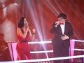 《中国好声音第二季片花》第六期 姚贝娜VS林育群《自己》