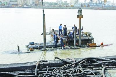 士兵失误致导弹在潜艇内爆炸?