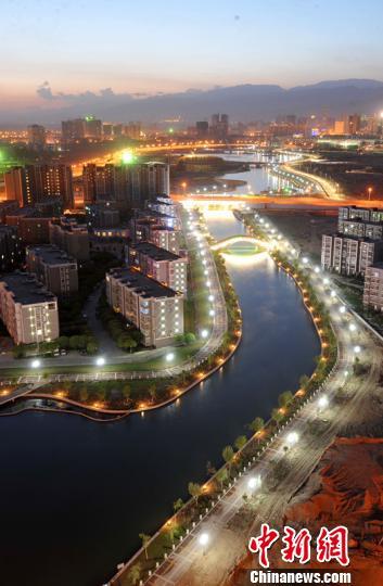 新疆库尔勒市