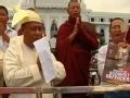 缅甸宗教冲突迷雾