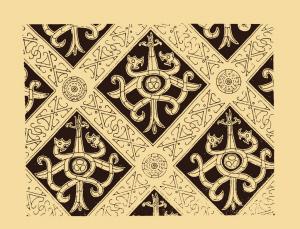 Art Deco设计图纸