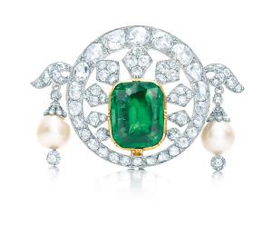 Tiffany&Co 皇室