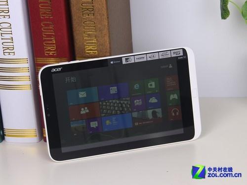 最便携Win8系统平板 宏�W3报价3088元