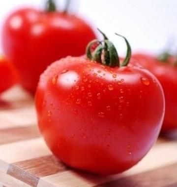 红色番茄可防癌