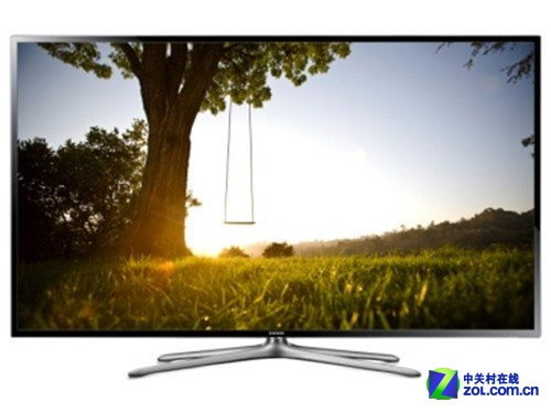 三星UA60F6300智能电视
