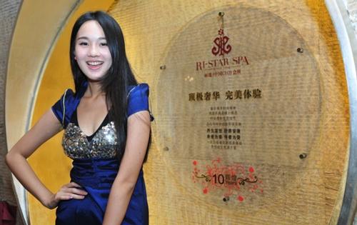 东方盛名茶大使决赛在即 选手擂台宣言