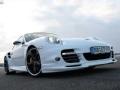 [海外新车]让新车更猛 新保时捷911Turbo