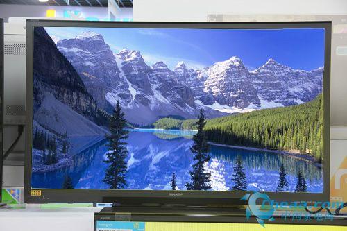 夏普LX450A系列液晶电视