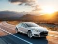 [海外新车]极速狂飙特斯拉Model S电动车