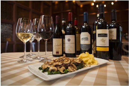 纵观世界!盘点世界五大最美葡萄酒酒吧 宛如仙...