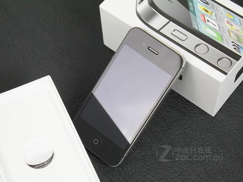 廉价苹果快来了 苹果iPhone 4降价甩卖