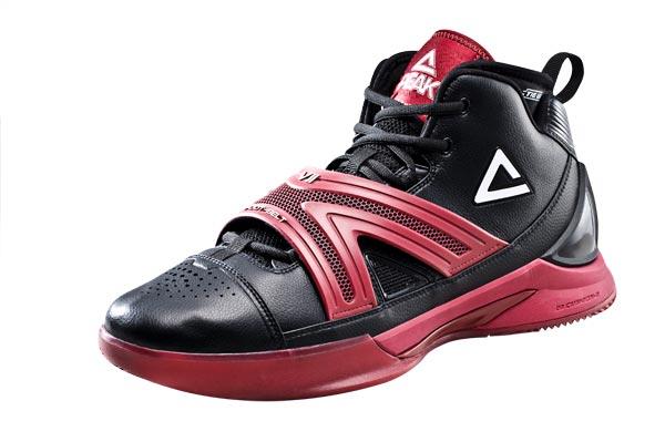 组图:巴蒂尔7代战靴赏析 包裹性与透气性俱佳