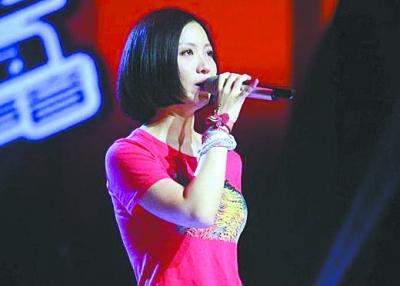 姚贝娜视频_姚贝娜的《也许明天》获双料冠军-搜狐娱乐