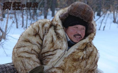 《疯狂的导演》发人物版预告 徐帆刘桦演二人转