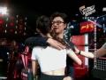 《中国好声音第二季片花》第七期 崔天琪获得庾澄庆青睐 顺利入选哈林队
