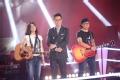 《中国好声音-第二季汪峰团队精编》第七期 刘彩星VS高扬《一块红布》