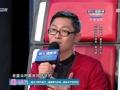 《中国好声音-第二季酷我真声音片花》第七期 单冲峰:感谢妻子不离不弃