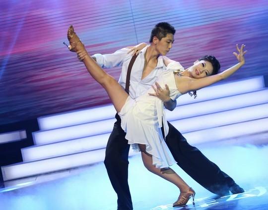 《舞動蘇州》主持人舞蹈大賽 總決賽擂鼓敲響圖片