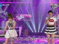 《中国好声音第二季独家策划》中国好声音第二季导师考核汪峰组学员金曲联唱