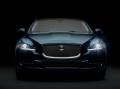 [汽车广告] 超豪华现代座驾 最新款捷豹XJ