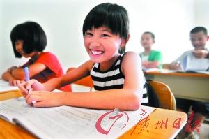孩子的健康成长,比学习成绩更重要。
