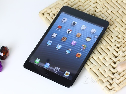 买行货有保障 苹果iPad mini售2350元